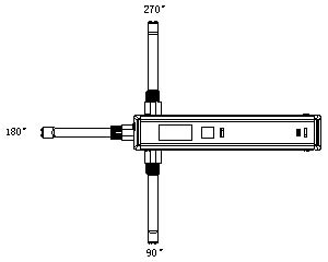 TIME3210<strong>粗糙度仪</strong>传感器位置的选择